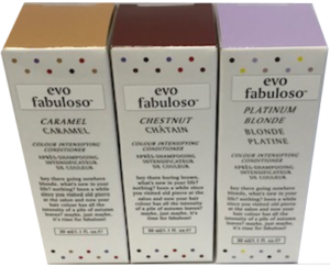 evo fabuloso travel products